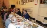 Spotkanie opłatkowe w Klubie Seniora we Wschowie