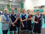 Sukcesy sportowe uczniów z Ośrodka Szkolno-Wychowawczego we Wschowie