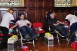 Kolejna akcja krwiodawstwa w I Zespole Szkół we Wschowie