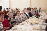 Spotkanie noworoczne Uniwersytetu Trzeciego Wieku we Wschowie