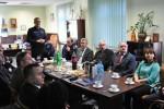 Konsultacje w sprawie tworzenia map zagrożeń na terenie Powiatu Wschowskiego
