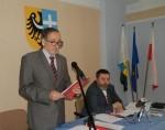 Lutowa sesja Rady Powiatu Wschowskiego