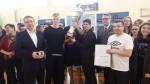 Turniej o Puchar Przechodni Komendanta Powiatowego Policji we Wschowie