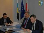 XIII sesja Rady Powiatu Wschowskiego