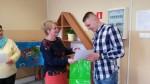 III Międzyszkolny konkurs języka niemieckiego dla uczniów Zasadniczej Szkoły Zawodowej