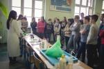 I Międzyszkolny Konkurs Ekologiczny