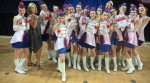 XVIII Mistrzostwa Polski Mażoretek w Kędzierzynie- Koźlu