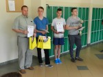 Sportowe sukcesy uczniów SOSW