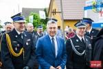 Powiatowe Obchody Dnia Strażaka oraz uroczystość jubileuszu 70 – lecia OSP w Starym Strączu