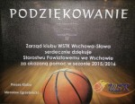 Basket 2016 VIII kolejka