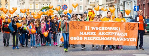 wschowski marsz
