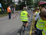 IX Wojewódzki Turniej Bezpieczeństwa Ruchu Drogowego Szkół i Ośrodków Specjalnych