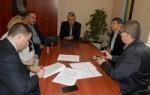 Podpisano umowę na rozbudowę drogi Wróblów-Potrzebowo