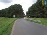 Trwa remont drogi Wróblów-Potrzebowo