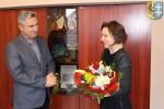 Wicedyrektor SOSW z nagrodą Lubuskiego Kuratora Oświaty