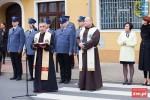 Oficjalne otwarcie Posterunku Policji w Szlichtyngowej