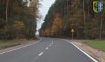 """Rozbudowa drogi powiatowej nr 1015F Wróblów-Potrzebowo na długości 1050 mb wraz z budową przepustu na cieku """"Sarnka"""""""
