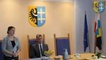 Dzień Pracownika Socjalnego w Starostwie Powiatowym we Wschowie