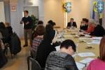Odbyło się szkolenie dla organizacji pozarządowych organizowane przez Starostwo Powiatowe we Wschowie