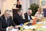 Odbyła się XVIII sesja Rady Powiatu Wschowskiego
