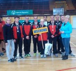 XI Lubuski Turniej Piłki Koszykowej Olimpiad Specjalnych