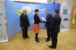 Podpisano umowę o dofinansowanie projektu modernizacji szkolnictwa zawodowego w Powiecie Wschowskim
