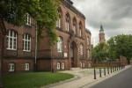 Podpisano umowę o dofinansowanie termomodernizacji budynku I Liceum Ogólnokształcącego z Oddziałami Dwujęzycznymi we Wschowie