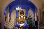 Podziękowania dla Fundacji KGHM Polska Miedź za finansowanie remontu i restauracji zabytkowego kościoła w Goli