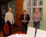 Spotkanie integracyjne we Wschowie