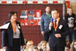 XIII Ogólnopolski Turniej Wielkiej Minisiatkówki Dziewcząt VIRTUS VOLLEY CUP w Szlichtyngowej