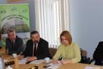 Spotkanie Wschowskiej Rady Powiatowej Lubuskiej Izby Rolniczej