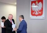 Podpisano umowę na dofinansowanie ulicy Kamiennej we Wschowie