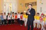 Wielkanocne spotkanie w Przedszkolu nr 1 we Wschowie