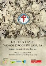 Legendy i bajki wokół Drogi Św. Jakuba