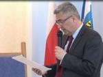 Odbyła się XX sesja Rady Powiatu Wschowskiego