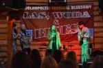 XI Ogólnopolski Festiwal Bluesowy Las, Woda & Blues