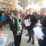 XVI Powiatowy Finał Ogólnopolskiego Turnieju BRD we Wschowie