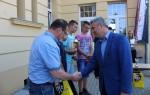 X Wojewódzki Turniej Bezpieczeństwa Ruchu Drogowego Szkół i Ośrodków Specjalnych