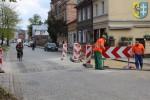 Nowe wyniesienia przejść dla pieszych we Wschowie
