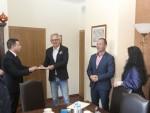 Nowe Porozumienie pomiędzy PWSZ w Lesznie a I Zespołem Szkół we Wschowie