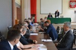 Starosta Wschowski na VIII posiedzeniu Zgromadzenia Związku Powiatów Lubuskich