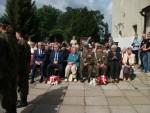 Obchody Dni Pamięci Zbrodni Wołyńskiej