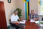 Podpisano umowę na przebudowę ul. Waryńskiego w Sławie