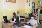 """Trwa realizacja projektu pt. """"Modernizacja kształcenia zawodowego w Powiecie Wschowskim"""""""