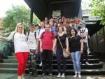 Polsko – Niemiecka Współpraca Młodzieży