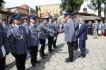 Powiatowe Obchody Święta Policji we Wschowie