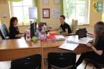 """Praktyki i staże dla młodzieży w ramach projektu """"Modernizacja kształcenia zawodowego w Powiecie Wschowskim"""""""