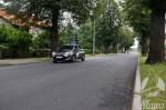 Zakończono przebudowę ulicy Waryńskiego w Sławie