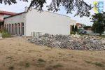 Przebudowa pomieszczeń w SOSW we Wschowie