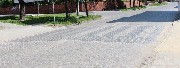 Zakończono remonty na ul. Tadeusza Kościuszki we Wschowie